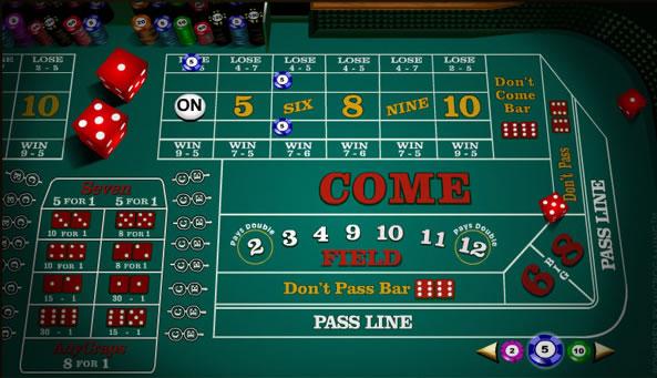 Как играть в казино на кубиках обзор джойказино